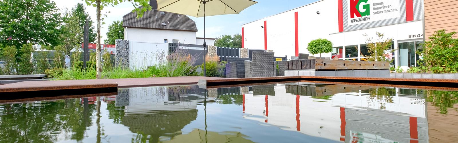 Kipp Grunhoff In Leverkusen Kuppersteg Ihr Baustoffhandel